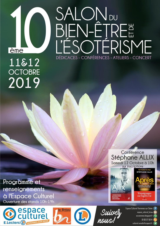 Varennes Affiche 2019
